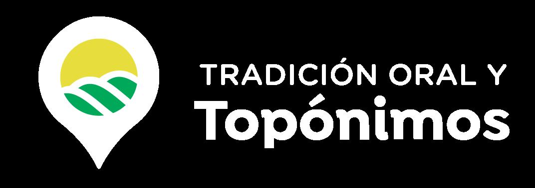 Toponimos